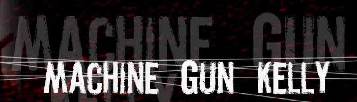 MachineGunKellyOfficialSite